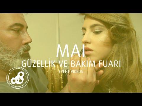 Makeup Academy İstanbul  - Güzellik ve Bakım Fuarı