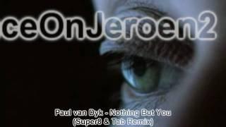 [HD] Paul Van Dyk - Nothing But You (Super8 & Tab Remix) 2009 HD VIDEO