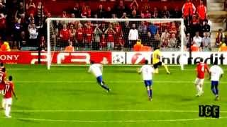 Manchester United - Fc Basel 3-3 Champions league 27/09/11 [FULL HIGHLIGHTS] HD
