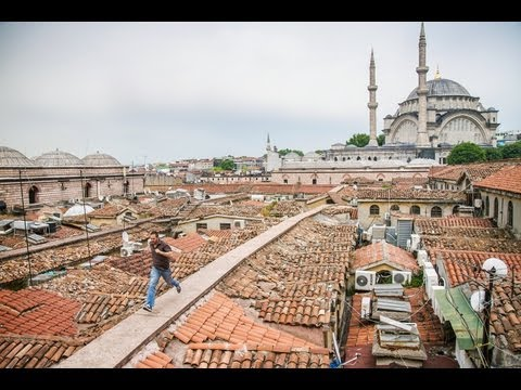 Why Should I Travel To Istanbul?