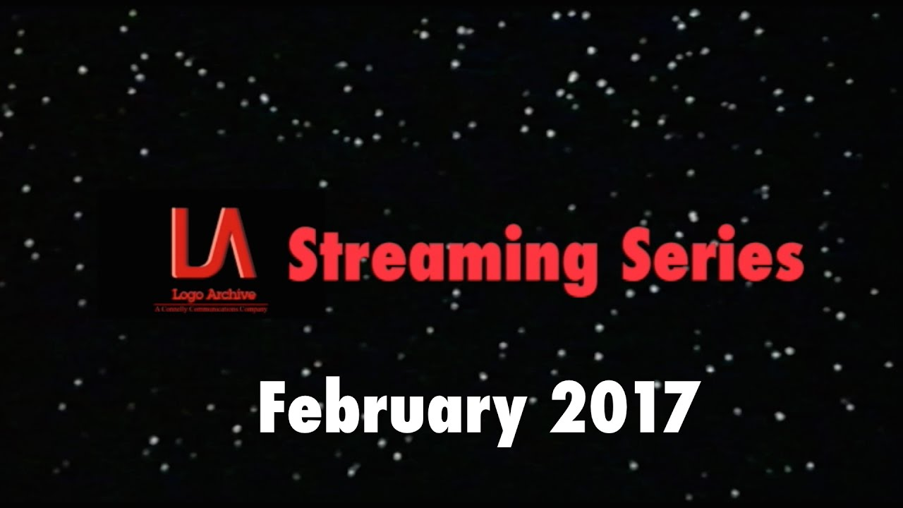 logo archive streaming series february 2017 youtube. Black Bedroom Furniture Sets. Home Design Ideas