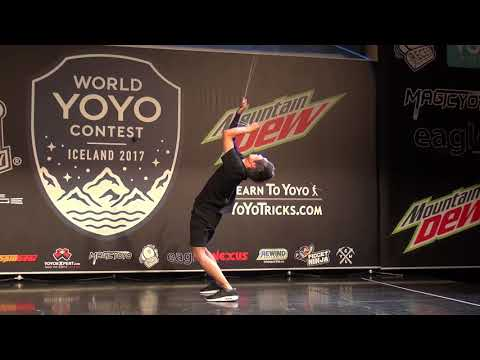 2017World Final 2A 03 Takuma Yamamoto