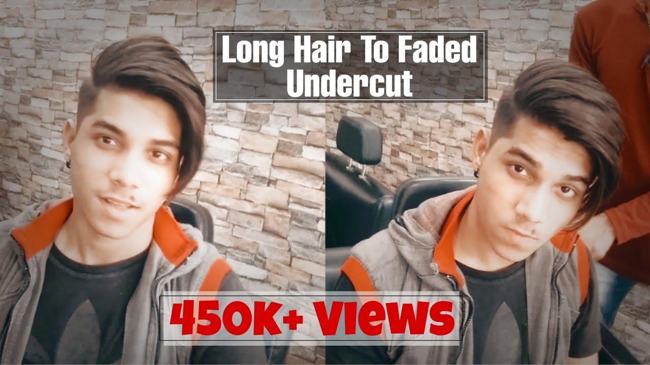 Justin Bieber Hairstyle & Haircut Tutorial 2019 - Mens ...