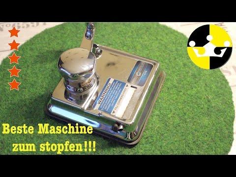 speedfiller powermatic 2 neuste elektrische stopfmaschine doovi. Black Bedroom Furniture Sets. Home Design Ideas