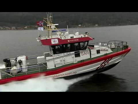 Norwegian Society for Sea Rescue 2009