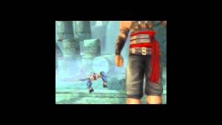 Probleme prince of persia warrior within pc
