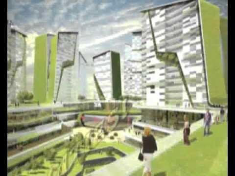 ARCH1931 - Urban planning