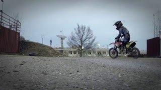 Noah Fogh Henriksen #711 - Ballerup Skovlunde motocross
