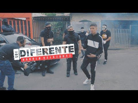 Harold Velazquez - Soy Diferente (Video Oficial)