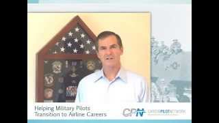 Military Pilot Transition to major airlines