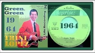 Trini Lopez - Green, Green 'Vinyl'