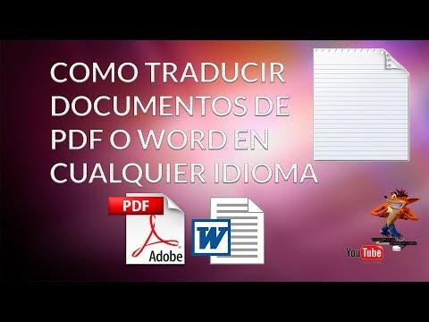 como-traducir-documentos-de-pdf-o-word-en-cualquier-idioma