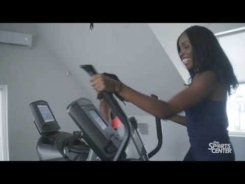 The Sports Center Fitness Equipment - Bring Fitness Home