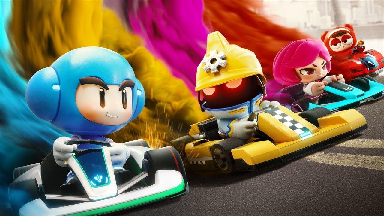 KartRider Rush Plus Live Stream - World Record Pro GamePlay Walkthrough 24/7 跑跑卡丁車高手直播