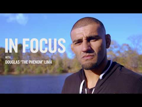 Bellator 192: IN FOCUS | Douglas Lima