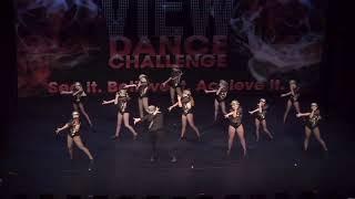 Black & Gold | Simone School of Performing Arts | VIEW Dance Challenge Australia
