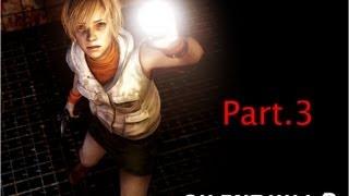 沉默之丘3(Silent Hill 3)-Part.3  裏世界