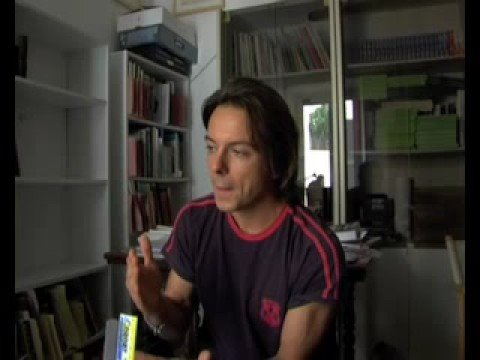 Videointervista a Daniele Favilli