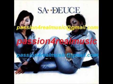 Sa-Deuce GO DOWN