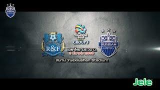 trailer acl 2015 guangzhou r vs buriram united