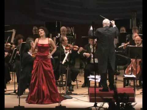 """Dinara Alieva ~""""Sempre Libera"""" - """"La Traviata""""  10/14"""