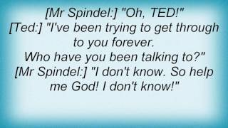 Watch Adam Sandler Mr Spindels Phone Call video