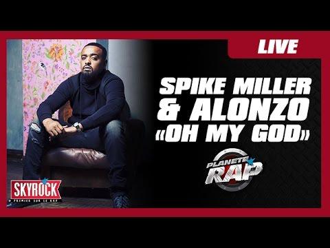 Dj Spike Miller feat. Alonzo