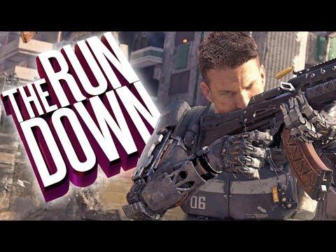 Black Ops Returns? - The Rundown - Electric Playground