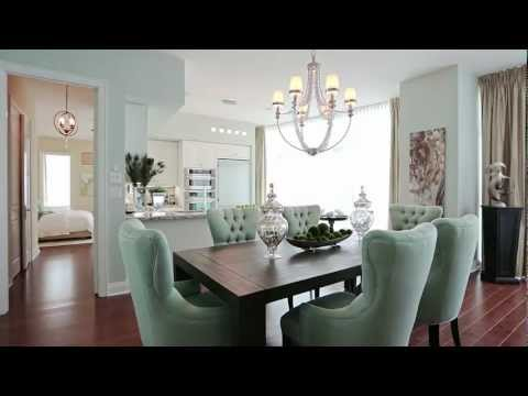 50 Absolute Ave - Marilyn Monroe Penthouse Unit - Mississauga Condos, Ontario