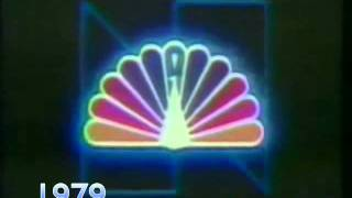 NBC (National Broadcasting Company) ident