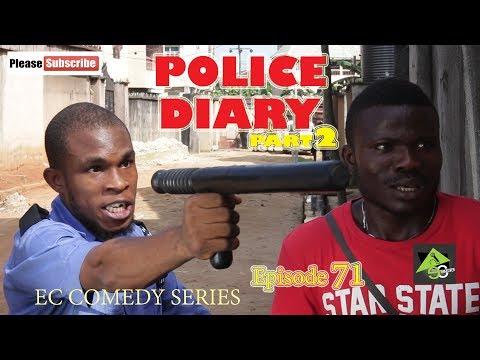 POLICE DAIRY part2 (Ec comedy series) (Episode 71)