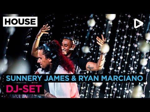 Sunnery James & Ryan Marciano (DJ-SET) | SLAM! MixMarathon XXL @ ADE 2018
