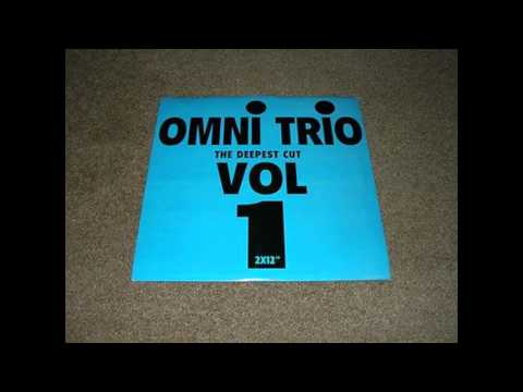Omni Trio - Renegade Snares (Foul Play VIP Remix)