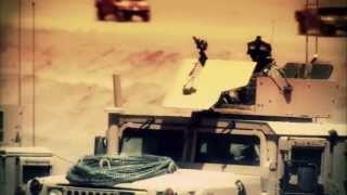 Tom Clancy - Against All Enemies (Official Book Trailer)