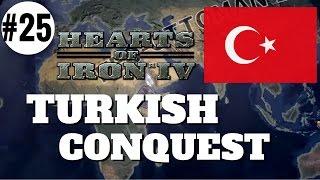 HoI4 - Turkish Conquest Part 25