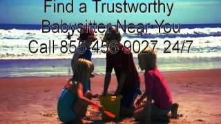 855 456 9027 Find Babysitter Rates Wheaton, Illinois Baby Sitting Service