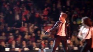 Gambar cover Görkem Durmaz – Hırçın Sular – Türkiye – LIVE at Türkvızyon - 2015 Grand Final