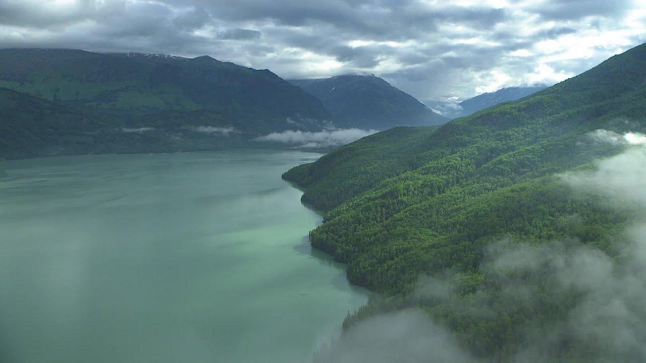 Download Mysterious Kanas Lake