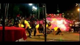 (DMC) Dabarkads Mix Crew in Dilan Pozorrubio Pangasinan