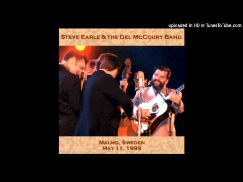 Steve Earle & The Del McCoury Band - Johnny Come Lately
