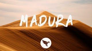 Cosculluela Ft. Bad Bunny Madura Letra Lyrics.mp3