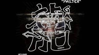 Professor Inc. - Philter (Cory Minto Lo-Fi Rerub)