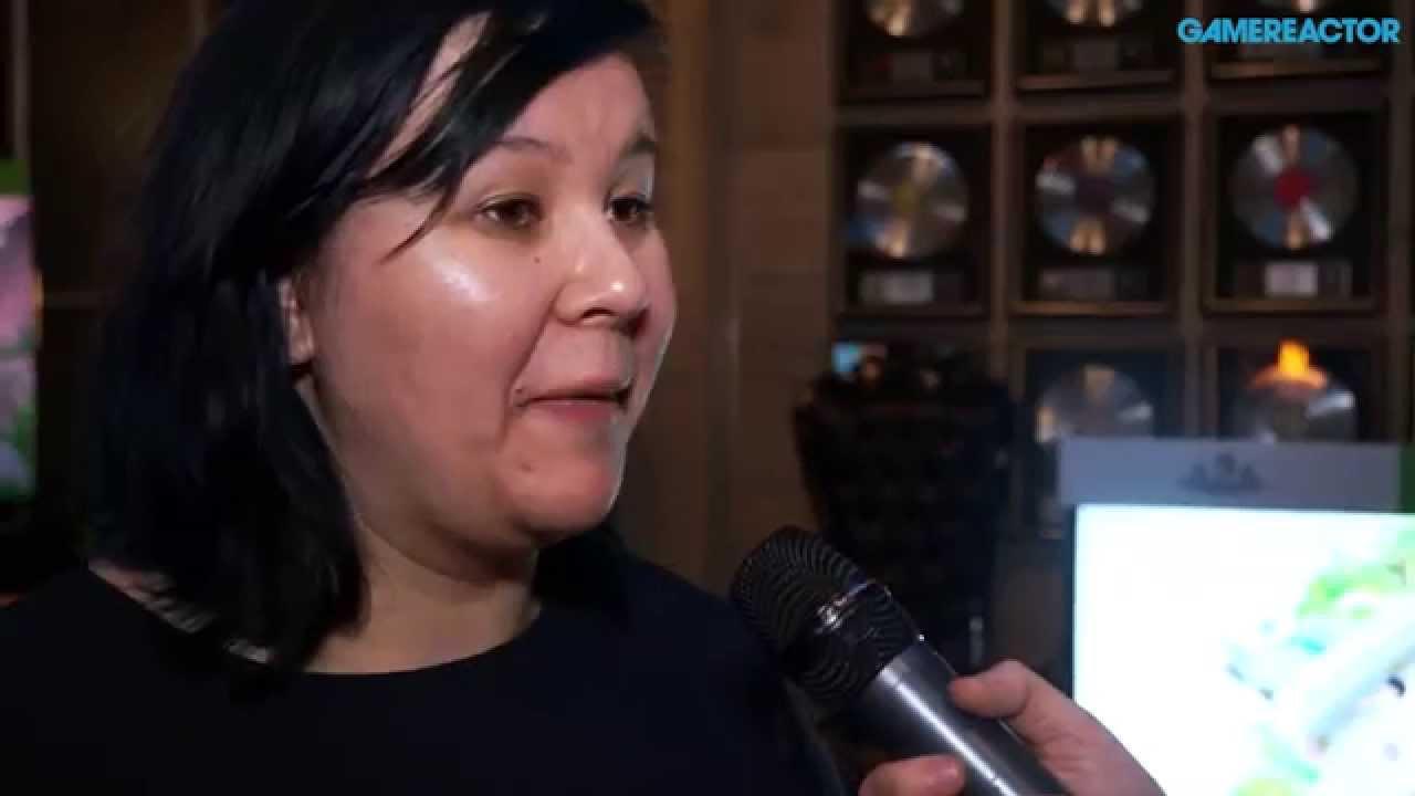 Beyond Eyes Sherida Halatoe Interview Youtube