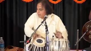 HINDI MHAKHUMBH GURU MAHOTSAV [PART 6] - Taal Yogi - Pt. Suresh Talwalkar