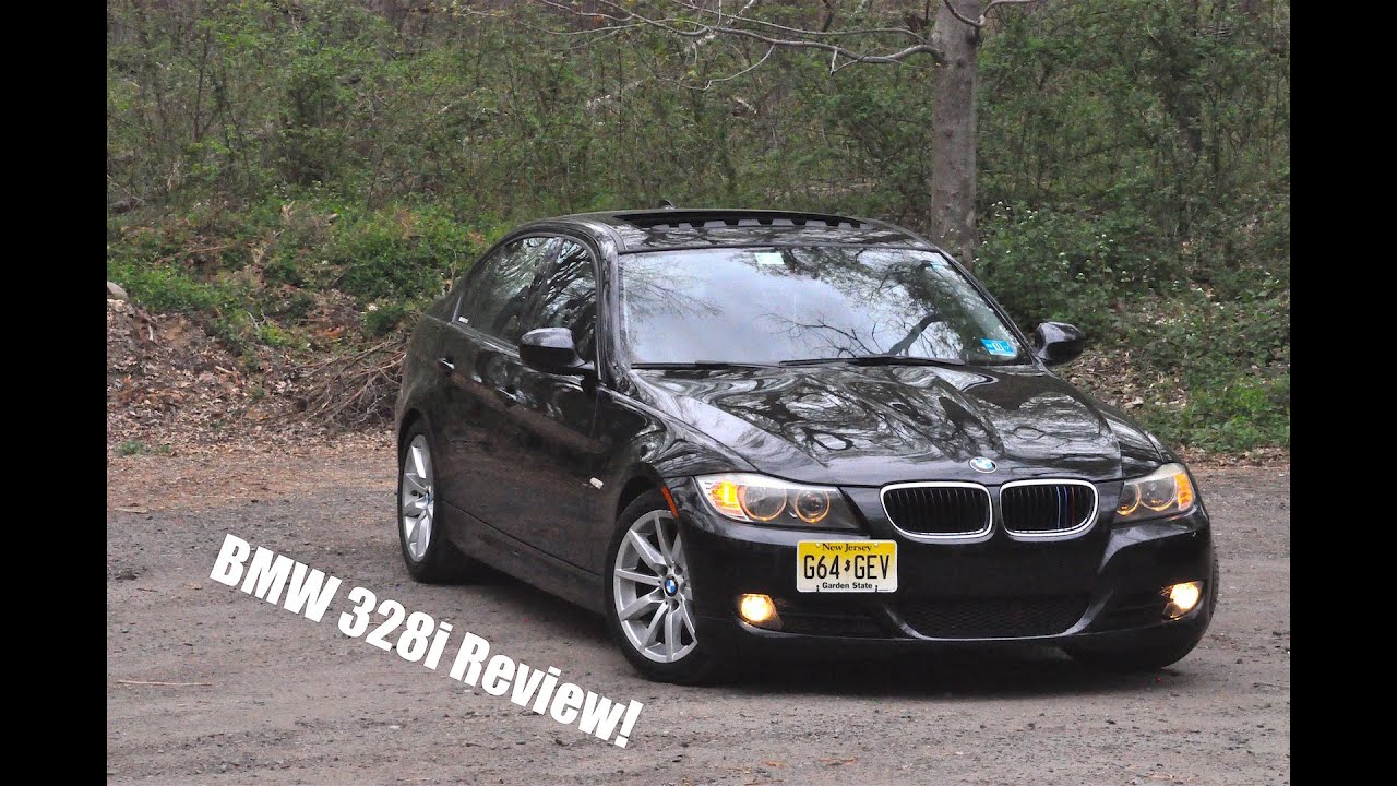 2010 bmw e90 328i review youtube. Black Bedroom Furniture Sets. Home Design Ideas