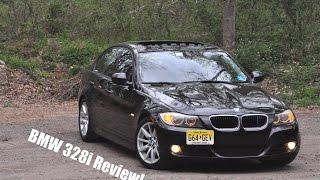 2010 BMW E90 328i Review!