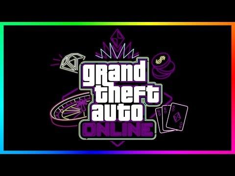 GTA 5 Online Casino DLC Update OFFICIALLY CONFIRMED By Rockstar Games! (GTA 5)