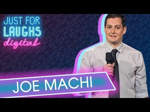 Joe Machi - Telling Your Parents You're Gay
