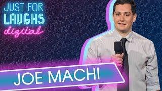 Joe Machi - Telling Your Parents You're Gay
