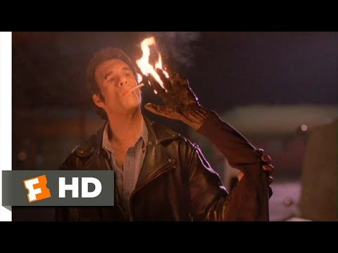 Maniac Cop 3: Badge of Silence 99 Movie   Still Alive 1993 HD